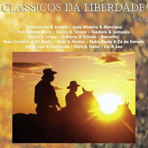 Classicos da Liberdade - Vol. III