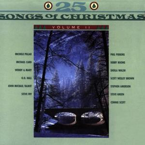 25 Songs of Christmas 2