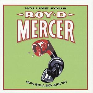 How Big'A Boy Are Ya? Volume 4