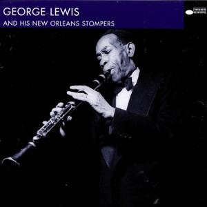 George Lewis And His New Orleans Stompers