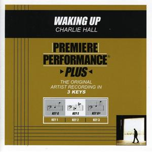 Waking Up (Performance Tracks) - EP