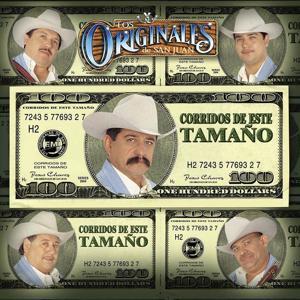 Corridos De Este Tamaño (Clean Version)