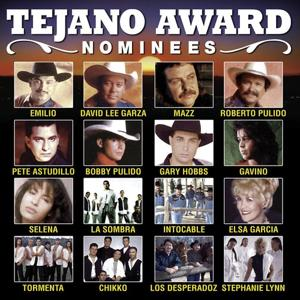 Tejano Award Nominees