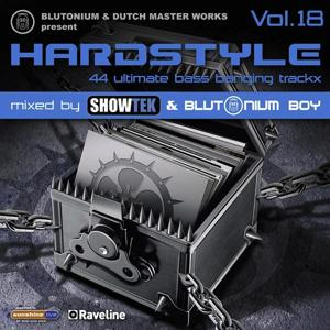 Hardstyle Vol. 18