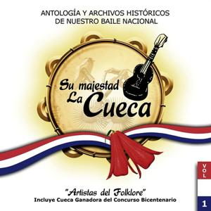 Su Majestad La Cueca - Volumen 1