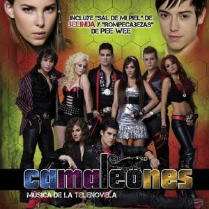 Música De La Telenovela Camaleones.