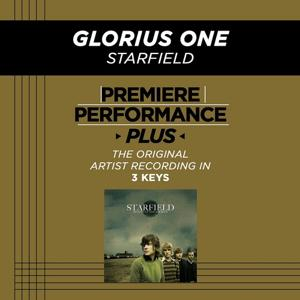 Premiere Performance Plus: Glorious One