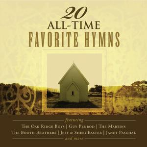20 All-Time Favorite Hymns