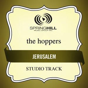 Jerusalem (Studio Track)