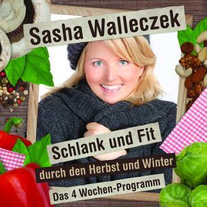 Schlank und fit durch den Herbst und Winter - Das 4 Wochen - Programm