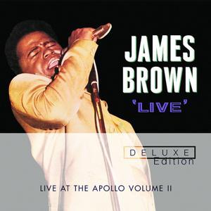 Live At The Apollo, Volume II