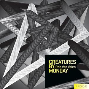 Creatures By Monday