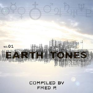 Earth Tones No.1 Compiled By Fred P.