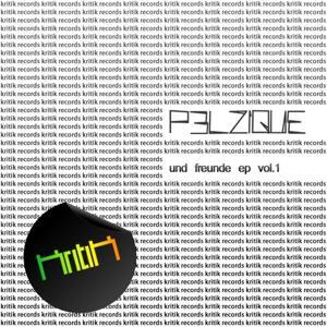 Freunde EP Vol.1