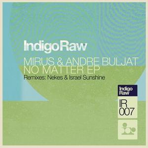 No Matter EP