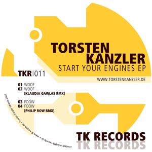 Start Your Engines EP