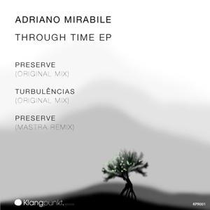 Through Time EP