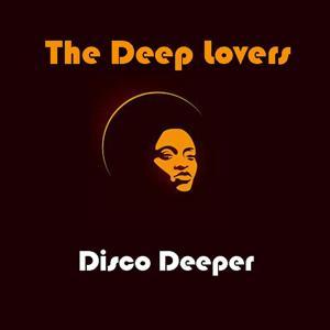 Disco Deeper EP