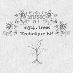 Trees Technique EP