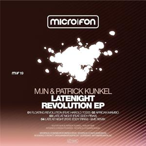 Latenight Revolution EP