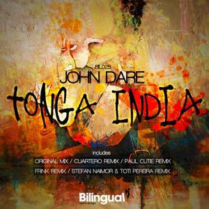 Tonga India