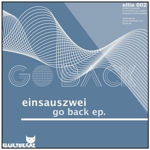Go Back EP