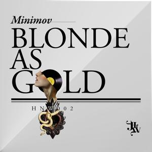 Blonde As Gold