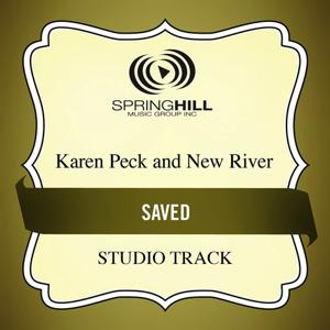 Saved (Studio Track)