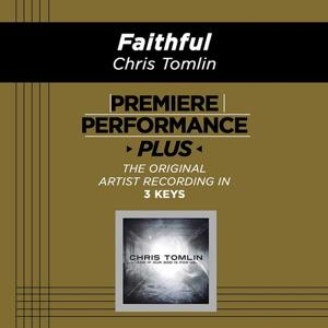 Faithful (Performance Tracks) - EP