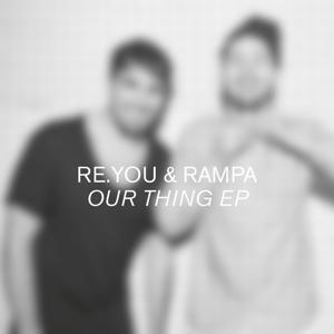 Our Thing EP