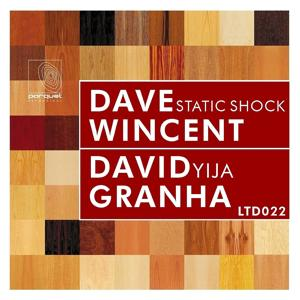 Static Shock / Yija