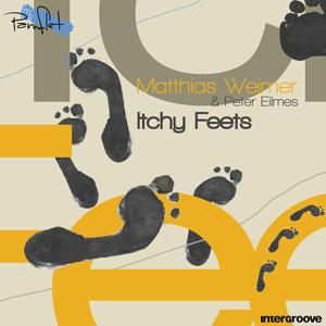 Itchy Feets EP