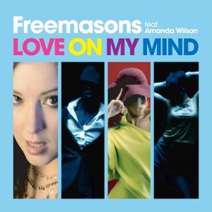 Love On My Mind (Remixes)