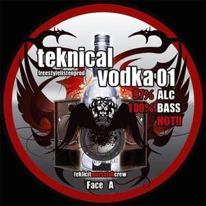 TEKNICAL VODKA 01
