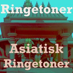 Asiatisk ringetoner