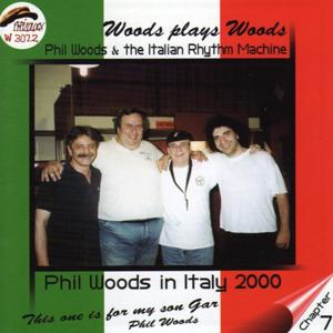 Woods Plays Woods (feat. Stefano Bollani)