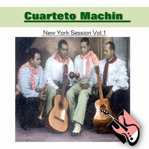 New York Session, Vol.1