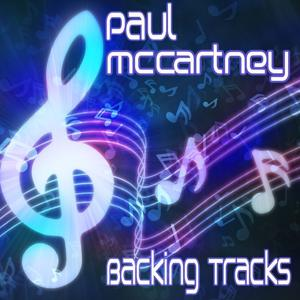 Paul McCartney - Backing Tracks