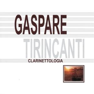 Gaspare Tirincanti: Clarinettologia
