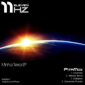 Minha Terra EP