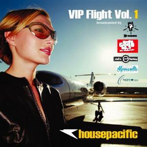 Vip Flight, Vol. 1