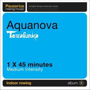 Virtual Rowing Coach : Aquanova : 1x45mins