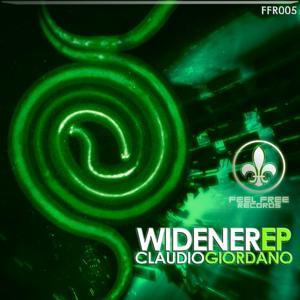 Widener EP