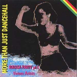 More Than Just Dancehall (Ragga Party Pt. 2)