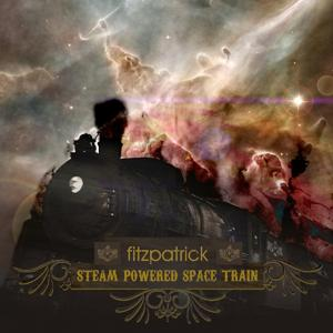 Steam Powered Space Train