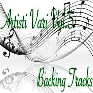 Artisti vari, vol. 5 - Backing Tracks