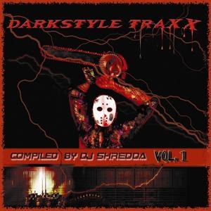 Darkstyle Traxx Vol 1
