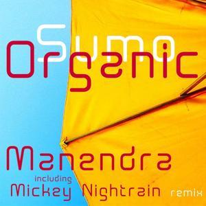 Sumo Organic