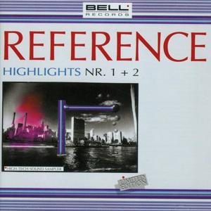Reference Highlights Nr. 1 / 2 (Part 1)