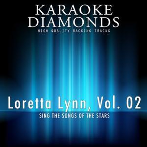Loretta Lynn - The Best Songs, Vol. 2